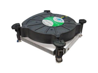 Vorschau: Inter-Tech T-180 - Prozessorkühler - (für: LGA775)