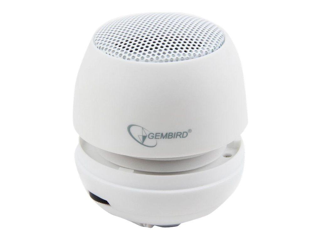 Gembird SPK-103-W - Lautsprecher