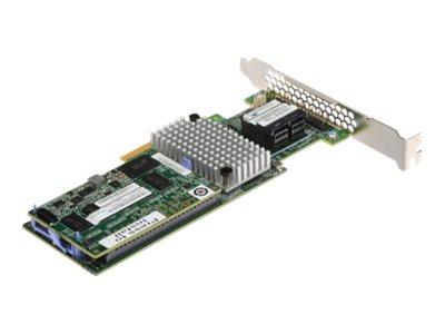 IBM Serveraid M5210 SAS/SATA Controller (46C9110) - REFURB