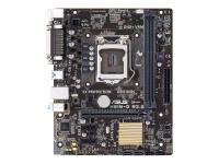 H81M-D R2.0 Intel H81 LGA 1150 (Socket H3) Micro ATX Motherboard