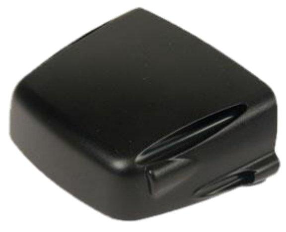 Zebra WA6213 PDA-Zubehör Cover plate Schwarz
