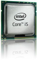 Core i5-2500 - Intel® Core™ i5 der zweiten Generation - 3,3 GHz - LGA 1155 (Socket H2) - 32 nm - i5-2500 - 64-bit