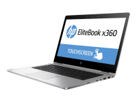 "Business EliteBook x360 1030 G2 - 13,3"" Convertible - Core i5 Mobile 2,5 GHz 33,8 cm"
