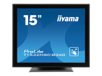 "ProLite T1532MSC-B3AG - LED-Monitor - 38 cm (15"")"