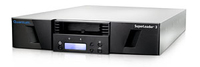 ER-LF9MZ-YF Tape-Autoloader & -Library 2U Schwarz - Silber