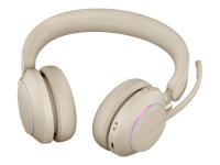 Evolve2 65 MS Stereo - Headset - On-Ear