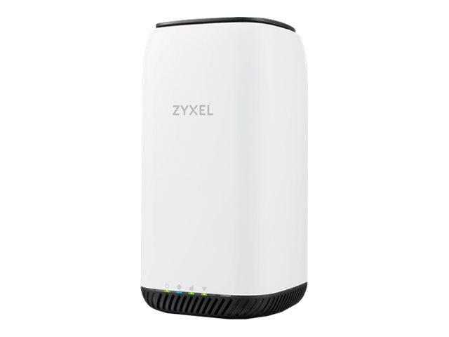 Vorschau: ZyXEL NR5101 - Wireless Router - WWAN - GigE, LTE