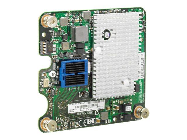 HP BLc NC532m NIC Adapter Opt Kit (467799-B21) - REFURB