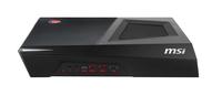 Trident 3 VR7RC-030DE 3GHz i5-7400 Desktop Schwarz PC