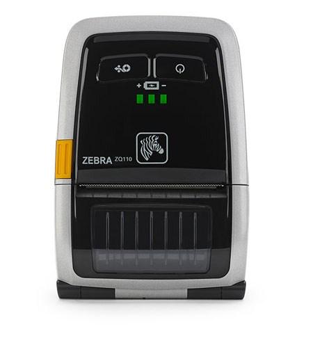 Zebra ZQ110 - Belegdrucker - Thermopapier - Rolle (5,8 cm)