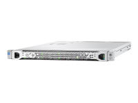 ProLiant DL360 Gen9 2.4GHz E5-2630V3 500W Rack (1U) Server
