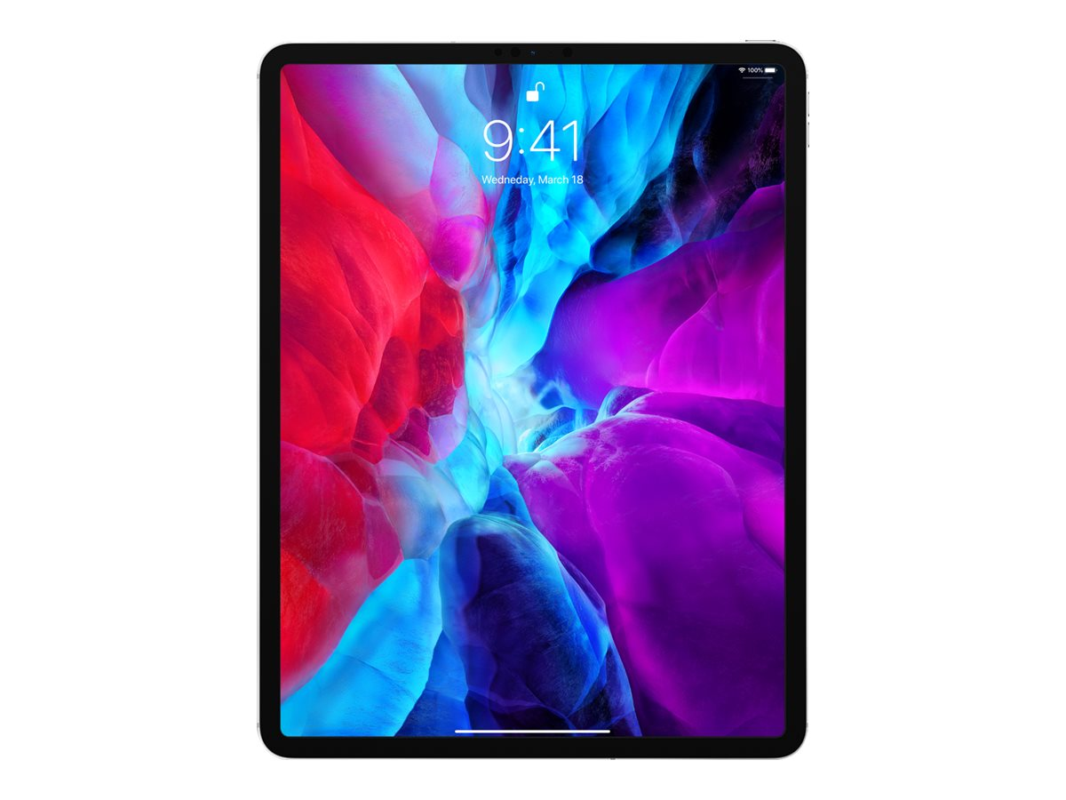"Apple 12.9-inch iPad Pro Wi-Fi + Cellular - 4. Generation - Tablet - 128 GB - 32.8 cm (12.9"")"