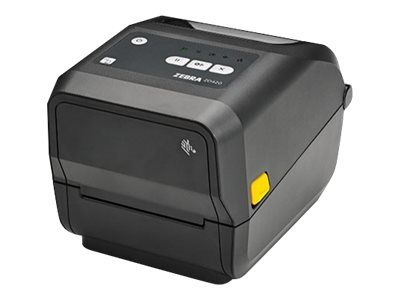 Zebra ZD420 Series ZD420 Thermal Transfer Printer - Etikettendrucker - TD/TT - Rolle (11,8 cm)
