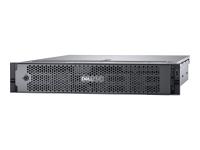 PowerEdge R740 2.1GHz 4110 750W Rack (2U) Server