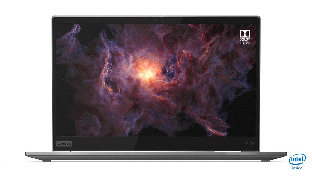 Lenovo ThinkPad X1 Yoga - 14