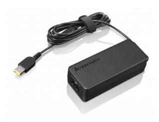 Lenovo 65W AC Adapter Slim Tip - PC-/Server Netzteil 65 W Notebook-Modul
