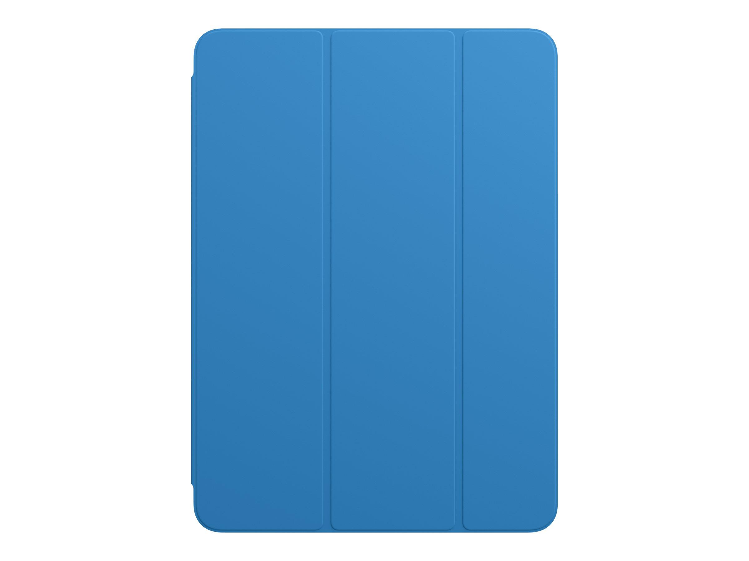 """Vorschau: Apple Smart Folio - Flip-Hülle für Tablet - Polyurethan - Surf Blue - 11"""" - für 11-inch iPad Pro (1. Generation, 2. Generation)"""