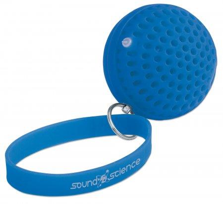 Manhattan Sound Science Atom Glowing Wireless Speaker - Lautsprecher - tragbar