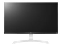 27UD69-W 27Zoll 4K Ultra HD TFT Weiß Computerbildschirm