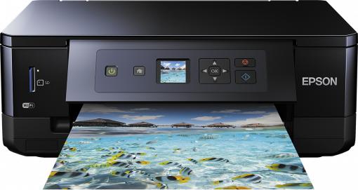 Epson Expression Premium XP-540 - Multifunktionsdrucker - Farbe