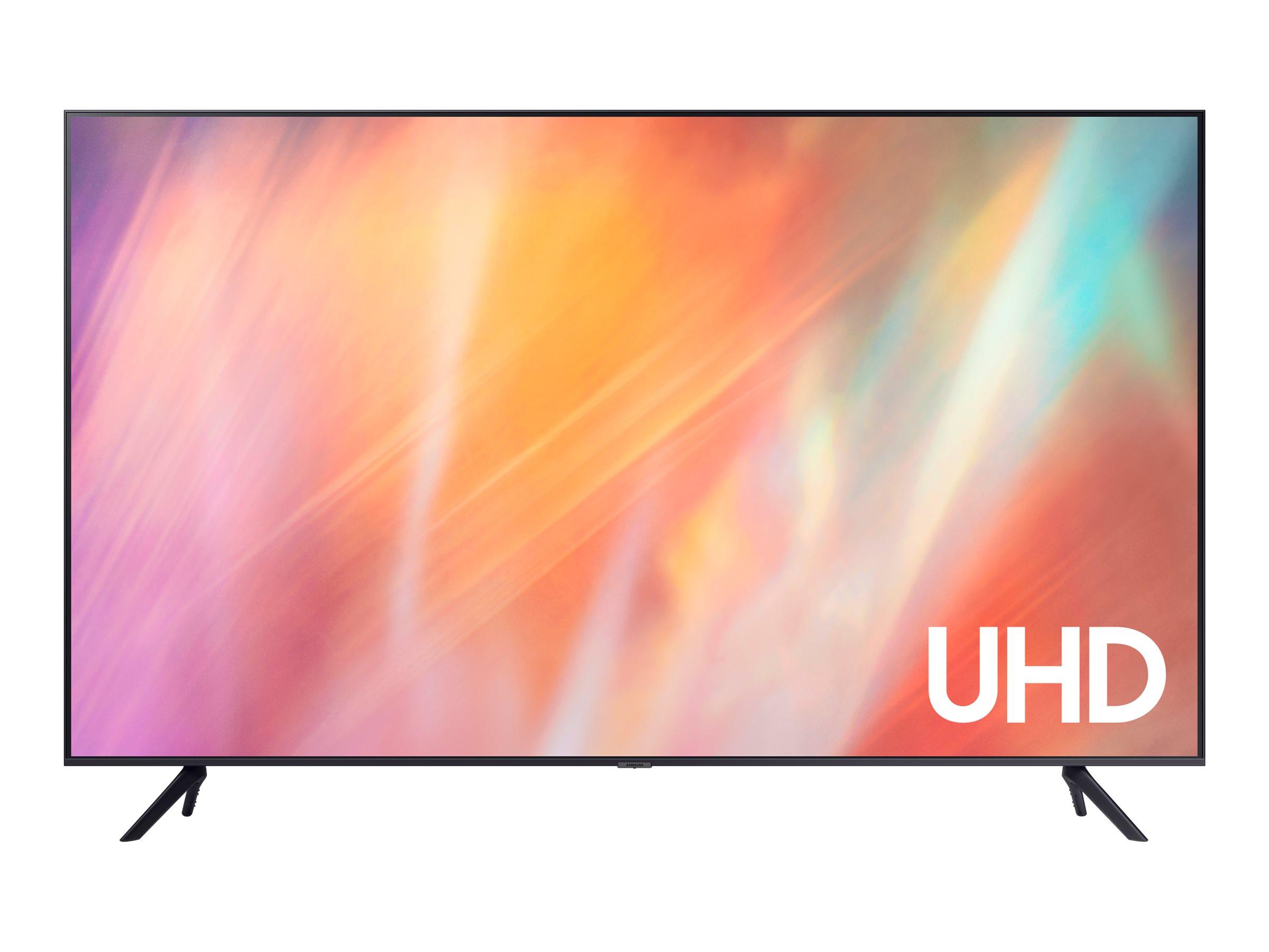 "Vorschau: Samsung BE50A-H - 125.7 cm (50"") Diagonalklasse BEA-H Series LCD-TV mit LED-Hintergrundbeleuchtung - Digital Signage - Smart TV - Tizen OS - 4K UHD (2160p)"
