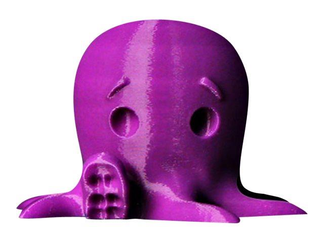 MakerBot PLA-Filament 1 True Purple 227g