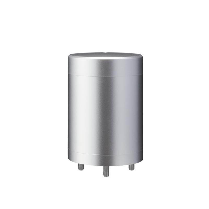 Patlite LR7-02WTNU - Anschlussmodul - Silber - PATLITE - IP65 - -20 - 50 °C - 0 - 90%