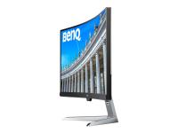 EX3501R 35Zoll 4K Ultra HD LED Grau Computerbildschirm