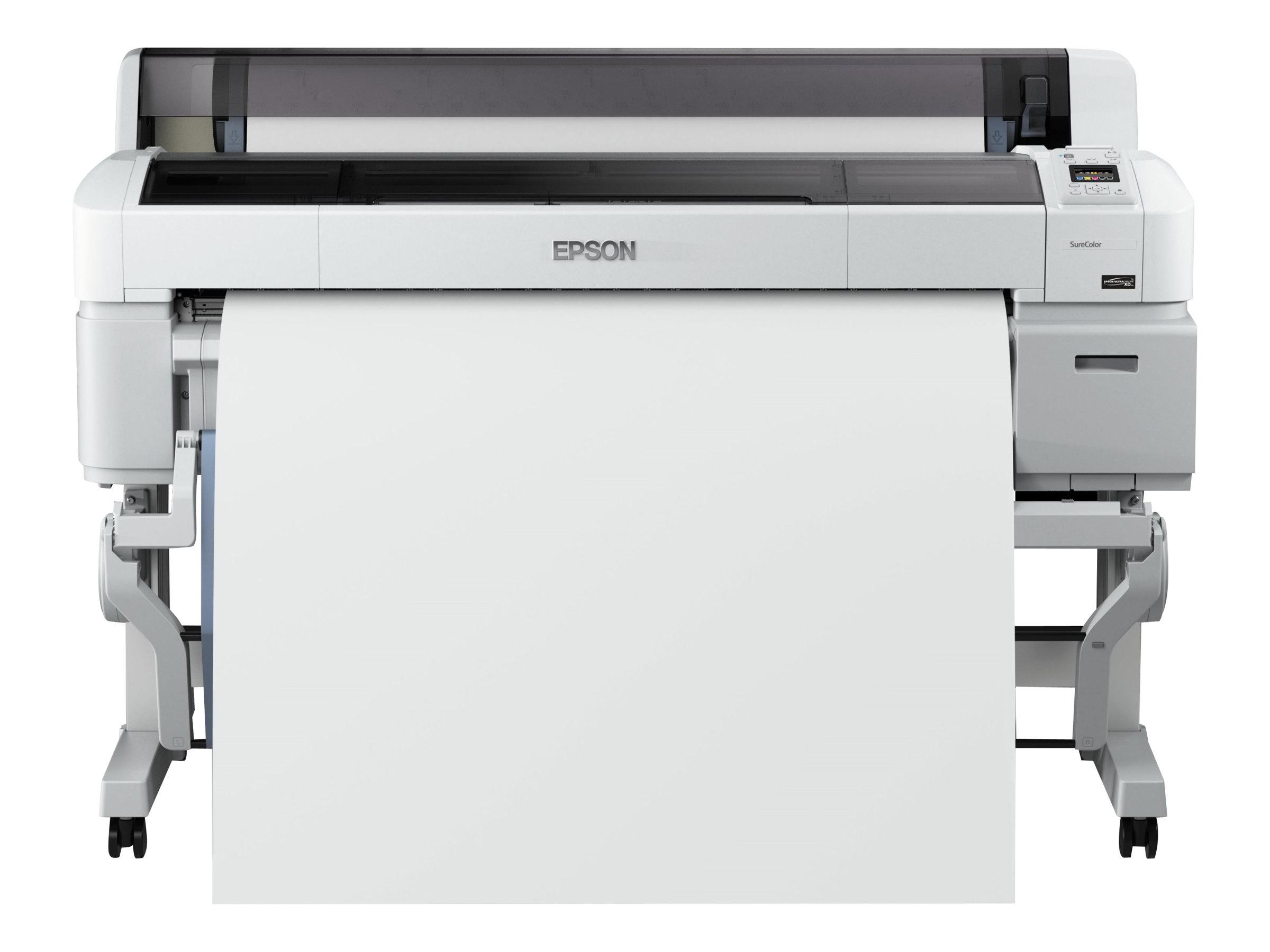 """Epson SureColor SC-T7200 - 1118 mm (44"""") Großformatdrucker"""