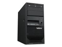 ThinkServer TS150 Server 3,3 GHz Intel® Xeon® E3-Prozessoren E3-1225V6 Tower (4U) 250 W