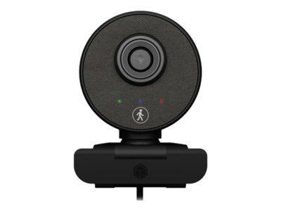 ICY BOX ICY BOX IB-CAM501-HD - Webcam - Farbe