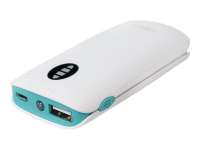 Mobile Power Bank - Ladegerät Li-Ion 4000 mAh - 1.5 A ( USB )