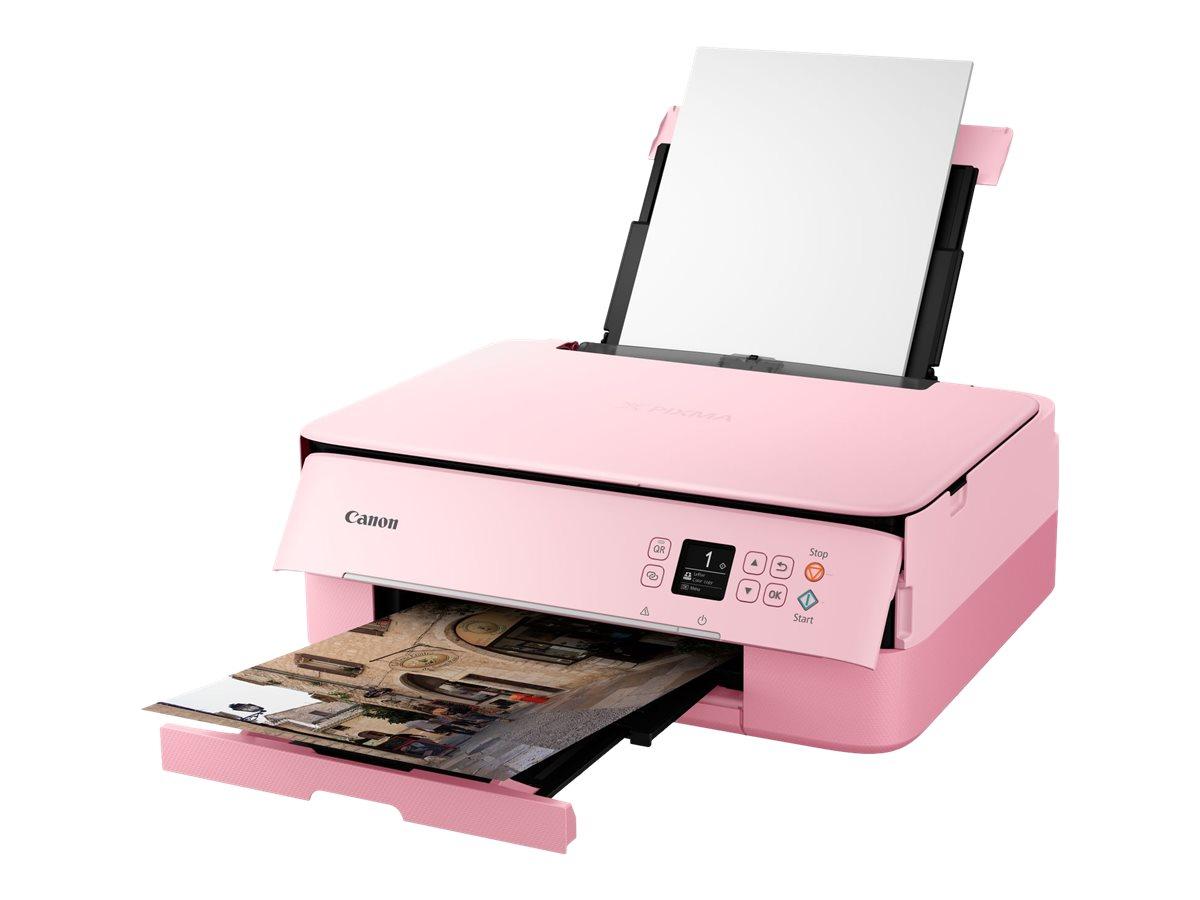Canon PIXMA TS5352 - Multifunktionsdrucker - Farbe - Tintenstrahl - 216 x 297 mm (Original)