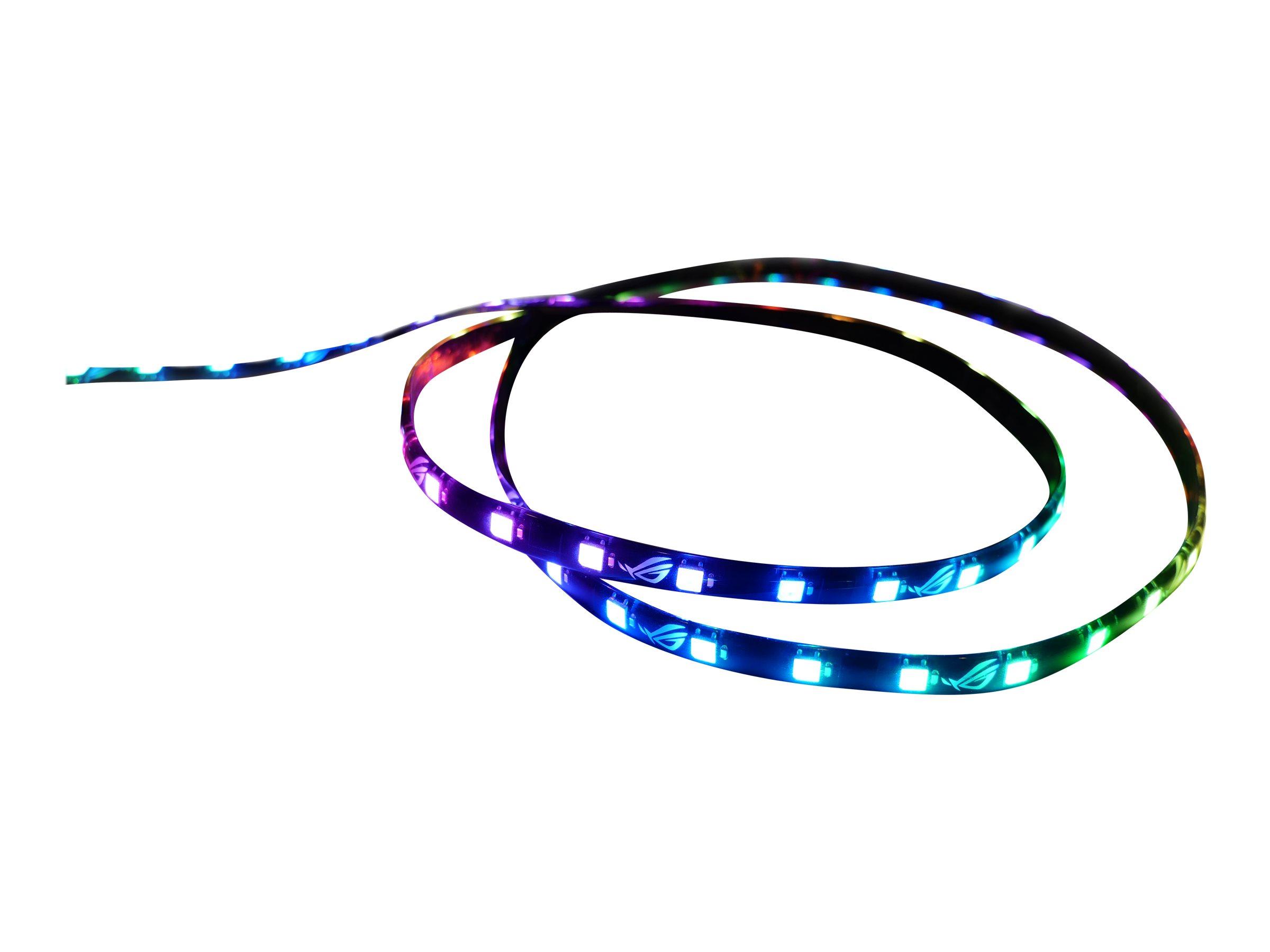 ASUS ROG Addressable LED Strip - Systemgehäusebeleuchtung (LED)