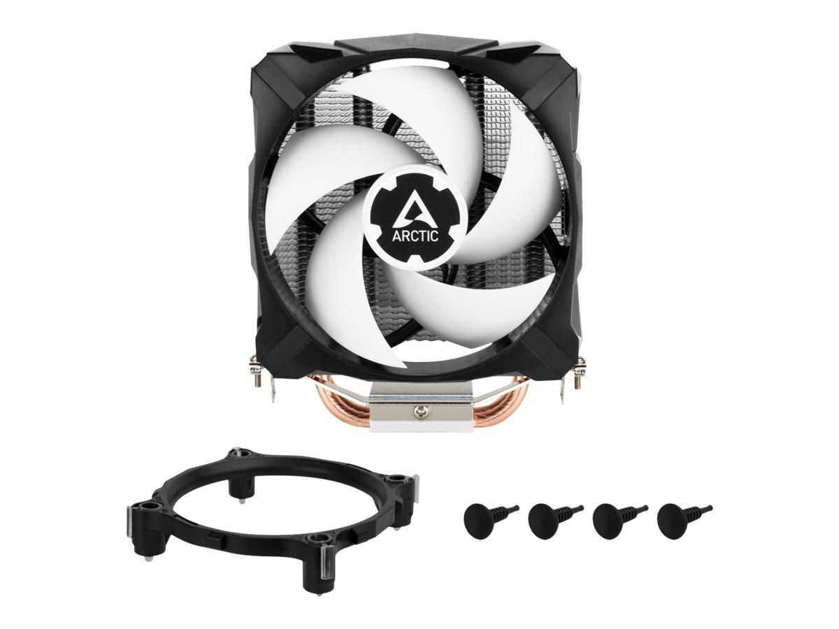 Arctic Freezer 7X - Prozessor-Luftkühler - (für: LGA775, LGA1156, AM3, LGA1155, AM3+, FM1, FM2, LGA1150, FM2+, LGA1151, AM4, LGA1200)