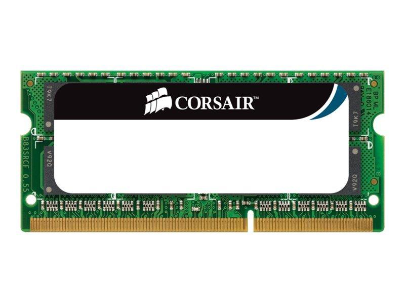 Corsair DDR3 - Modul - 8 GB - SO DIMM 204-PIN