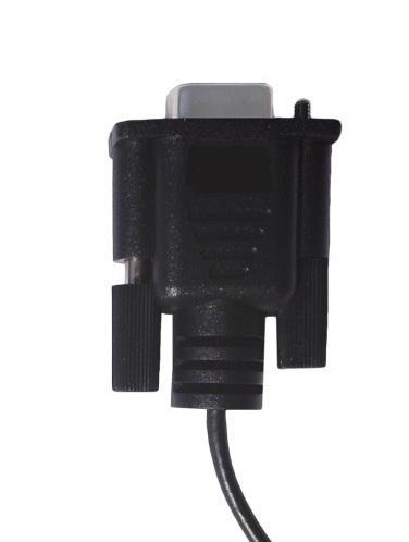 Datalogic Kabel seriell - DB-9 - 3.7 m - für Magellan 1000i