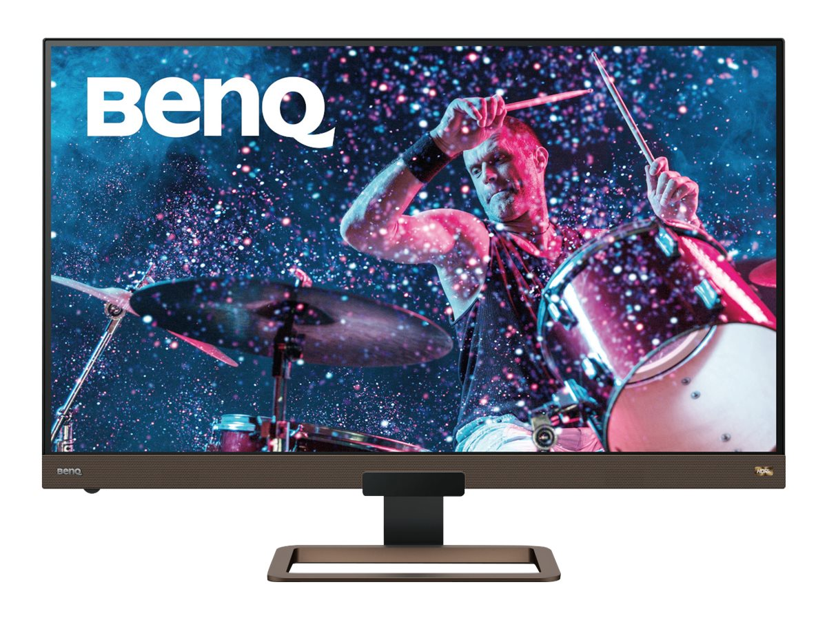 "BenQ EW3280U - LED-Monitor - 81 cm (32"") - 3840 x 2160 4K UHD (2160p)"
