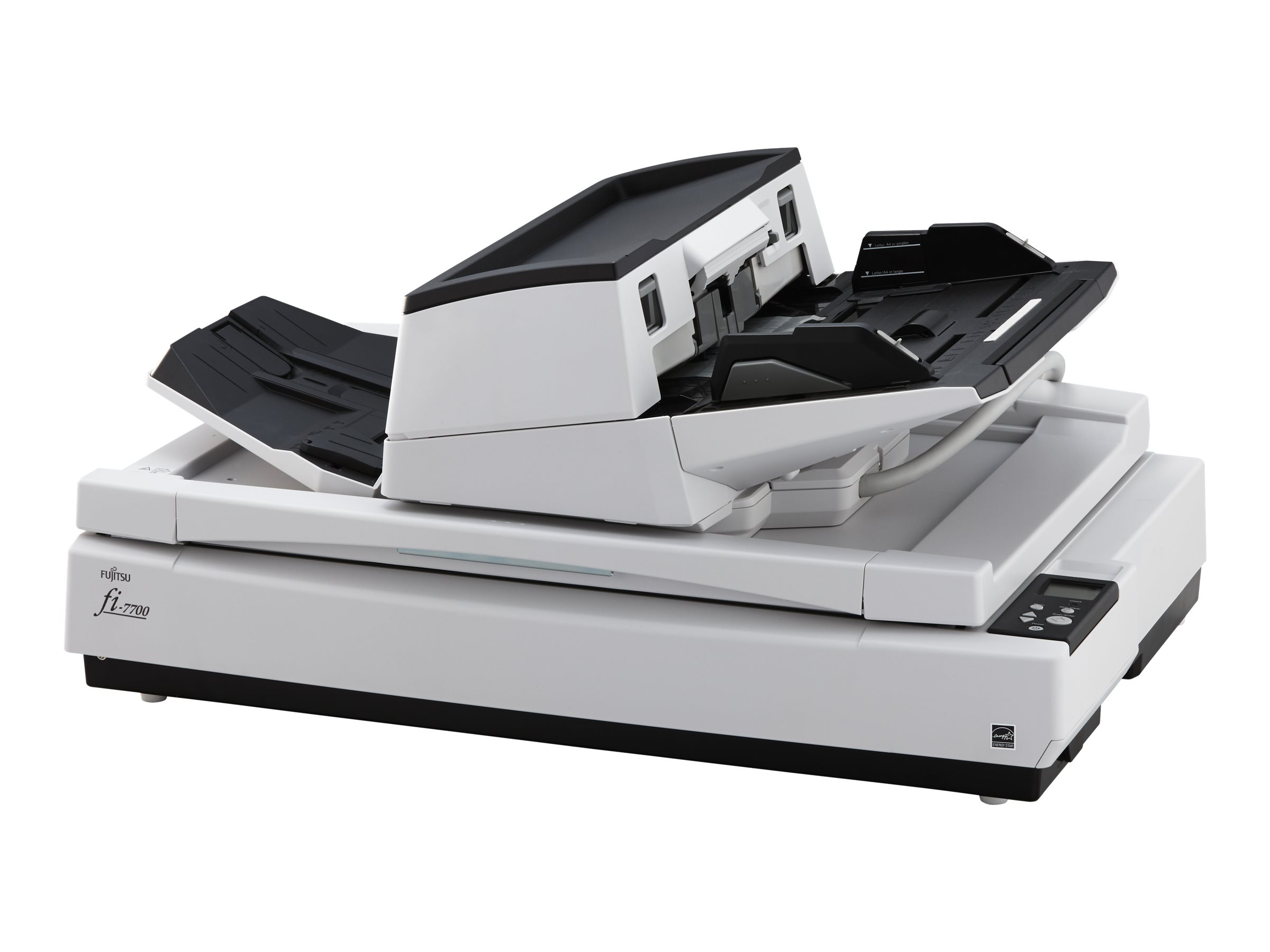 Fujitsu fi-7700 - Dokumentenscanner
