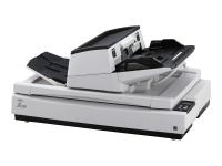 fi-7700 600 x 600 DPI Flatbed & ADF scanner Schwarz - Weiß A3