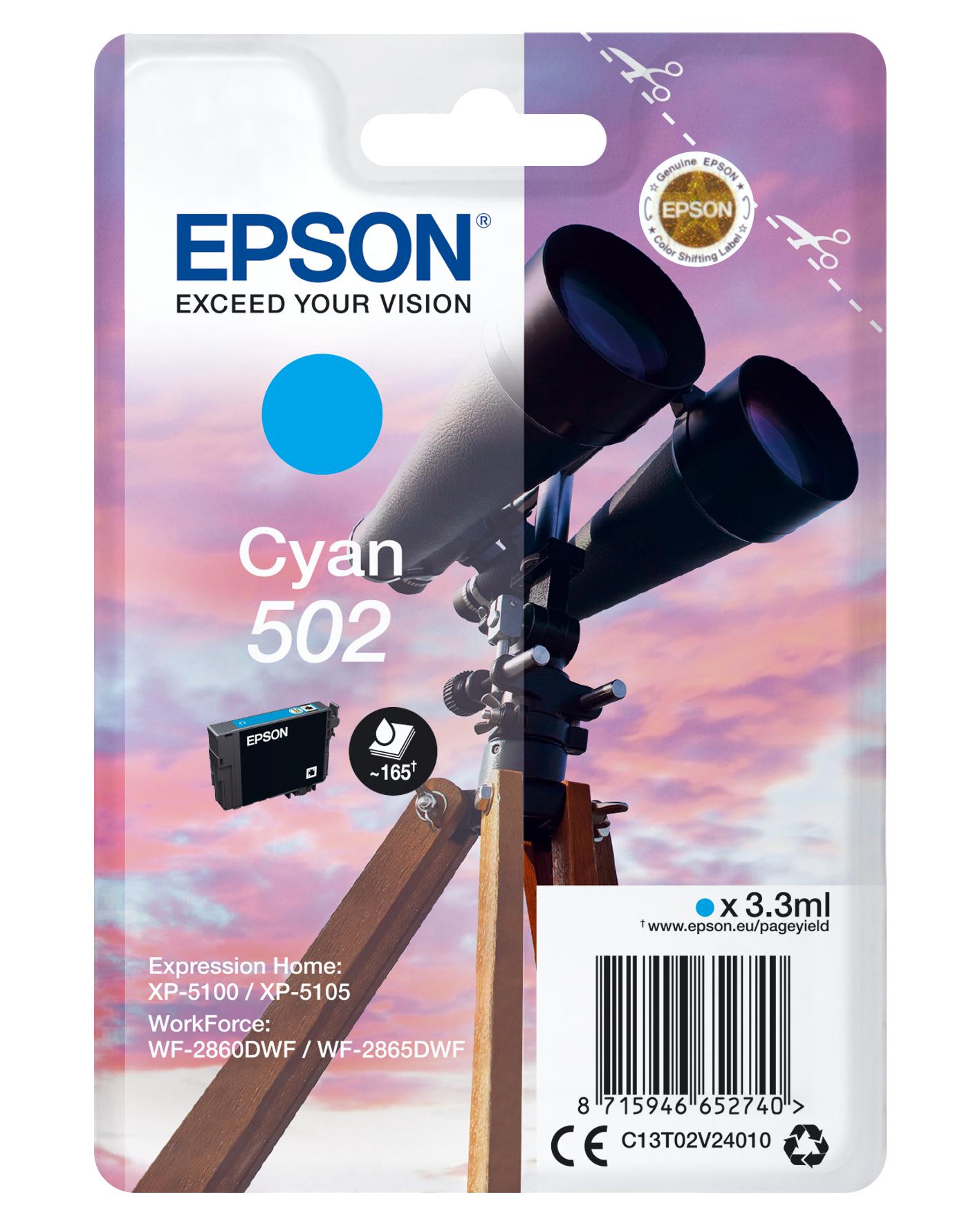 Epson C13T02V24010
