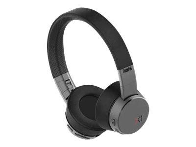Lenovo ThinkPad X1 - Kopfhörer mit Mikrofon - On-Ear