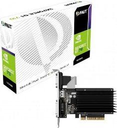Palit GeForce GT 710 - Grafikkarten - GF GT 710