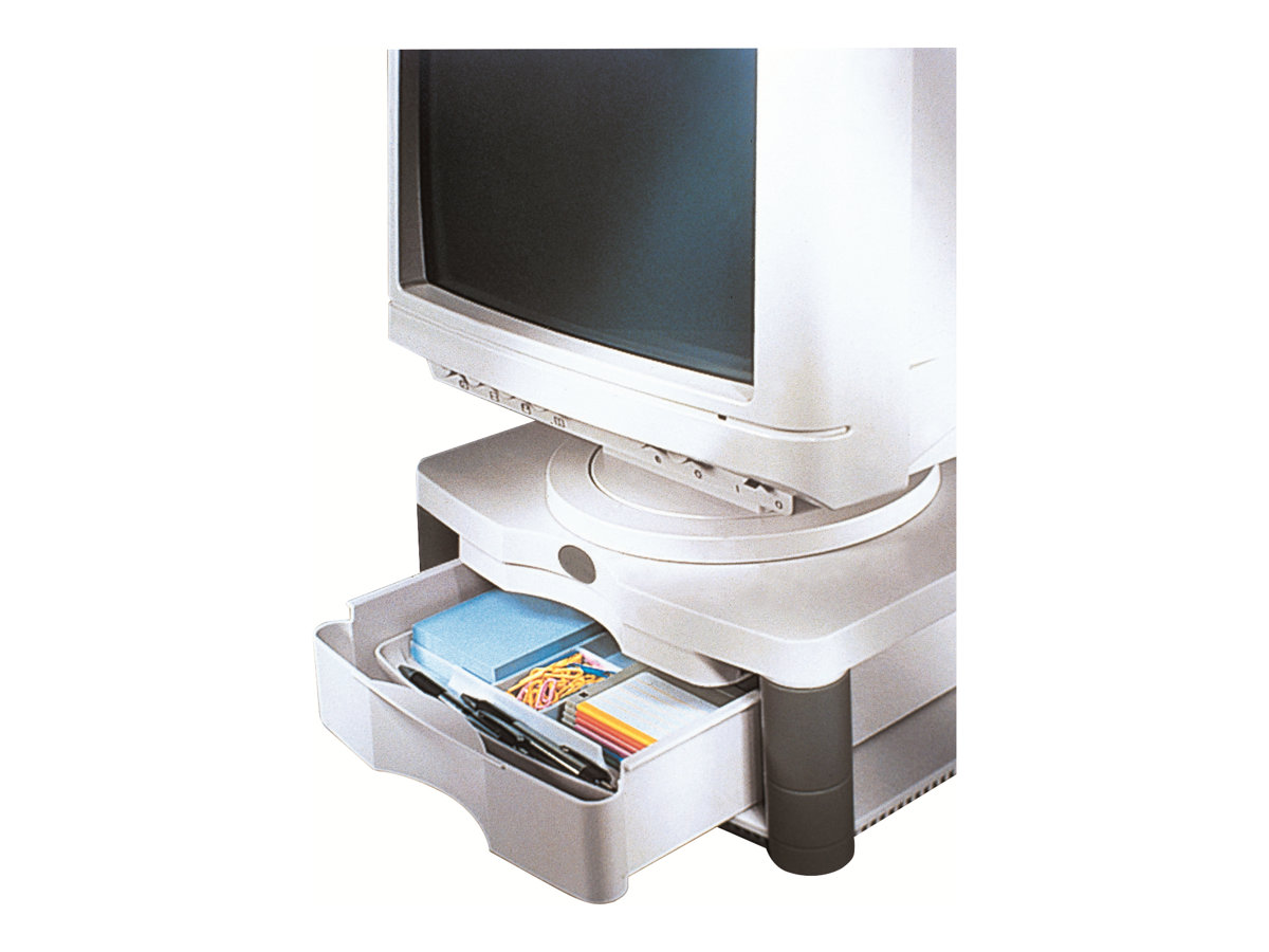 Fellowes Monitor Riser Plus - Bildschirmständer