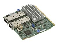 Add-on Card AOC-MTGN-I2S - Netzwerkadapter - 10Gb Ethernet / FCoE SFP+ x 2
