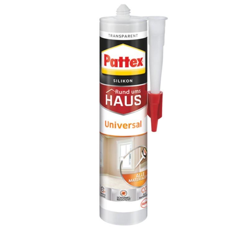 Henkel Silikon Universal weiß 300ml