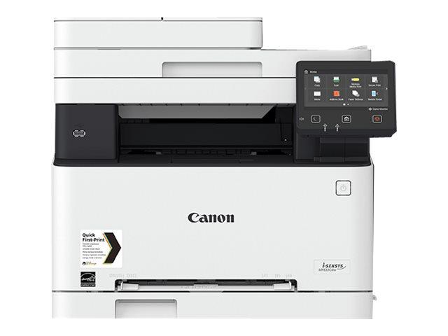 Canon i-SENSYS MF633Cdw - Multifunktionsdrucker