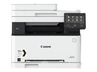 i-SENSYS MF633Cdw 1200 x 1200DPI Laser A4 18Seiten pro Minute WLAN