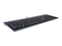 Advance Fit Full-Size Slim-Tastatur