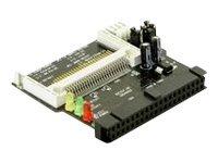 Delock CardReader IDE to Compact Flash - Kartenleser (CF I, CF II, Microdrive)